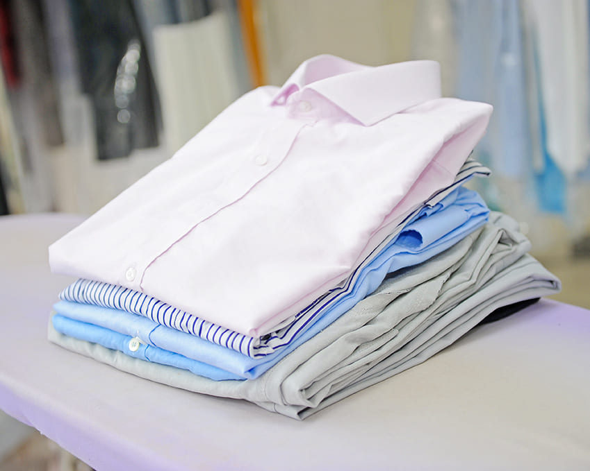 Chọn dịch vụ giặt sấy lấy ngay của An Cat Laundry, bạn có lợi gì?