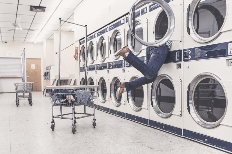 An Cat Laundry và những bí kíp để trở thành dịch vụ giặt sấy công nghiệp chất lượng hàng đầu Việt Nam
