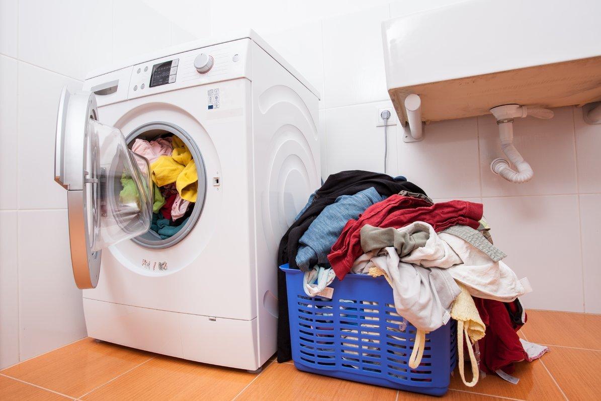 giặt sấy công nghiệp
